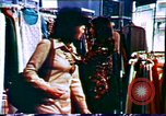 Image of 1970s apparel design industry United States USA, 1972, second 16 stock footage video 65675032795