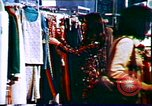 Image of 1970s apparel design industry United States USA, 1972, second 17 stock footage video 65675032795