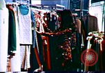 Image of 1970s apparel design industry United States USA, 1972, second 18 stock footage video 65675032795