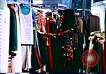 Image of 1970s apparel design industry United States USA, 1972, second 19 stock footage video 65675032795