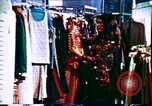 Image of 1970s apparel design industry United States USA, 1972, second 21 stock footage video 65675032795