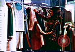 Image of 1970s apparel design industry United States USA, 1972, second 23 stock footage video 65675032795