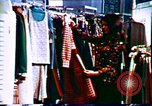 Image of 1970s apparel design industry United States USA, 1972, second 24 stock footage video 65675032795