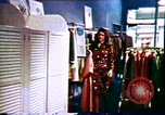 Image of 1970s apparel design industry United States USA, 1972, second 26 stock footage video 65675032795