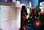 Image of 1970s apparel design industry United States USA, 1972, second 28 stock footage video 65675032795