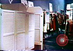 Image of 1970s apparel design industry United States USA, 1972, second 30 stock footage video 65675032795