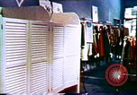 Image of 1970s apparel design industry United States USA, 1972, second 31 stock footage video 65675032795