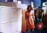 Image of 1970s apparel design industry United States USA, 1972, second 34 stock footage video 65675032795