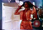 Image of 1970s apparel design industry United States USA, 1972, second 36 stock footage video 65675032795