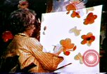 Image of 1970s apparel design industry United States USA, 1972, second 45 stock footage video 65675032795