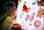 Image of 1970s apparel design industry United States USA, 1972, second 50 stock footage video 65675032795