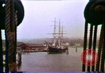 Image of Mystic Seaport Mystic Seaport Connecticut USA, 1972, second 13 stock footage video 65675032796