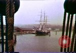 Image of Mystic Seaport Mystic Seaport Connecticut USA, 1972, second 15 stock footage video 65675032796