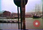 Image of Mystic Seaport Mystic Seaport Connecticut USA, 1972, second 17 stock footage video 65675032796