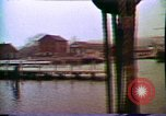 Image of Mystic Seaport Mystic Seaport Connecticut USA, 1972, second 18 stock footage video 65675032796