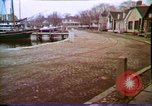 Image of Mystic Seaport Mystic Seaport Connecticut USA, 1972, second 24 stock footage video 65675032796