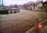 Image of Mystic Seaport Mystic Seaport Connecticut USA, 1972, second 25 stock footage video 65675032796