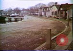 Image of Mystic Seaport Mystic Seaport Connecticut USA, 1972, second 26 stock footage video 65675032796