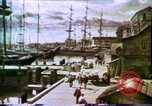 Image of Mystic Seaport Mystic Seaport Connecticut USA, 1972, second 33 stock footage video 65675032796