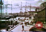 Image of Mystic Seaport Mystic Seaport Connecticut USA, 1972, second 35 stock footage video 65675032796
