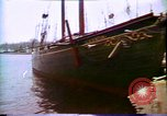 Image of Mystic Seaport Mystic Seaport Connecticut USA, 1972, second 41 stock footage video 65675032796