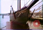 Image of Mystic Seaport Mystic Seaport Connecticut USA, 1972, second 42 stock footage video 65675032796