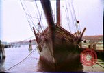 Image of Mystic Seaport Mystic Seaport Connecticut USA, 1972, second 43 stock footage video 65675032796