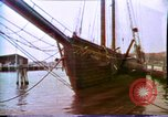 Image of Mystic Seaport Mystic Seaport Connecticut USA, 1972, second 44 stock footage video 65675032796