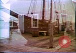 Image of Mystic Seaport Mystic Seaport Connecticut USA, 1972, second 45 stock footage video 65675032796