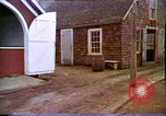 Image of Mystic Seaport Mystic Seaport Connecticut USA, 1972, second 46 stock footage video 65675032796
