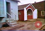 Image of Mystic Seaport Mystic Seaport Connecticut USA, 1972, second 50 stock footage video 65675032796