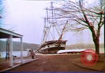 Image of Mystic Seaport Mystic Seaport Connecticut USA, 1972, second 53 stock footage video 65675032796