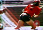 Image of Lacrosse games and lacrosse players United States USA, 1972, second 8 stock footage video 65675032798