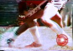 Image of Lacrosse games and lacrosse players United States USA, 1972, second 9 stock footage video 65675032798