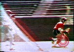 Image of Lacrosse games and lacrosse players United States USA, 1972, second 11 stock footage video 65675032798