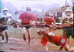 Image of Lacrosse games and lacrosse players United States USA, 1972, second 15 stock footage video 65675032798
