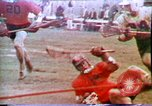 Image of Lacrosse games and lacrosse players United States USA, 1972, second 16 stock footage video 65675032798