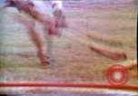 Image of Lacrosse games and lacrosse players United States USA, 1972, second 18 stock footage video 65675032798