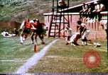 Image of Lacrosse games and lacrosse players United States USA, 1972, second 23 stock footage video 65675032798