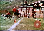 Image of Lacrosse games and lacrosse players United States USA, 1972, second 24 stock footage video 65675032798