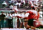 Image of Lacrosse games and lacrosse players United States USA, 1972, second 25 stock footage video 65675032798
