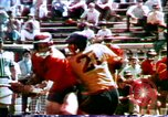 Image of Lacrosse games and lacrosse players United States USA, 1972, second 26 stock footage video 65675032798
