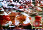 Image of Lacrosse games and lacrosse players United States USA, 1972, second 28 stock footage video 65675032798