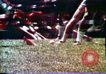 Image of Lacrosse games and lacrosse players United States USA, 1972, second 30 stock footage video 65675032798