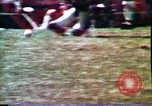 Image of Lacrosse games and lacrosse players United States USA, 1972, second 31 stock footage video 65675032798
