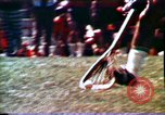 Image of Lacrosse games and lacrosse players United States USA, 1972, second 32 stock footage video 65675032798
