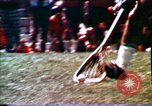 Image of Lacrosse games and lacrosse players United States USA, 1972, second 33 stock footage video 65675032798