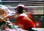 Image of Lacrosse games and lacrosse players United States USA, 1972, second 34 stock footage video 65675032798