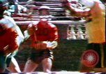 Image of Lacrosse games and lacrosse players United States USA, 1972, second 35 stock footage video 65675032798