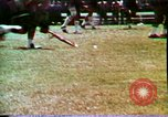 Image of Lacrosse games and lacrosse players United States USA, 1972, second 36 stock footage video 65675032798
